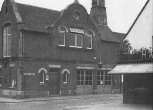 The hidden history of Burnham -  Eight facts you may not know about the village