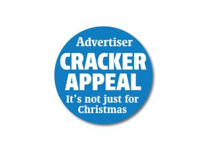 People still feeling benefit of Cracker Appeal donations