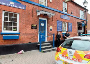 Jury out in trial of man accused of manslaughter over Burnham pub punch