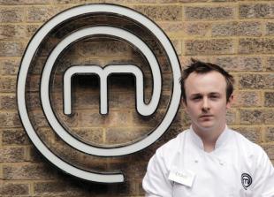 Royal Oak chef impresses on MasterChef: The Professionals