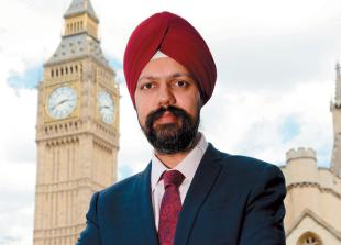 Commons Sense: 'Those on the frontline have been undervalued and underpaid for too long' - Tan Dhesi
