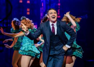 REVIEW: Crazy for You at Wycombe Swan