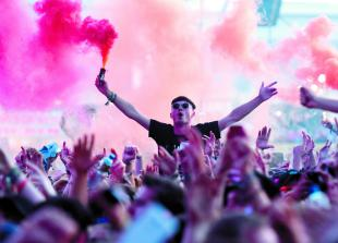 Charli XCX among artists added to Reading Festival line-up