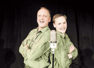 Dad's Army Radio Hour