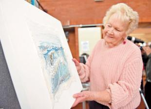 In pictures: Maidenhead Arts Council Spring Festival