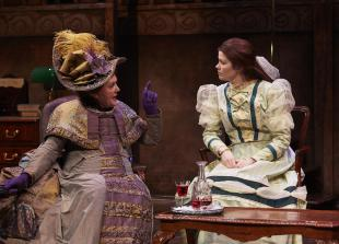 REVIEW: The Importance of Being Earnest at the Theatre Royal Windsor
