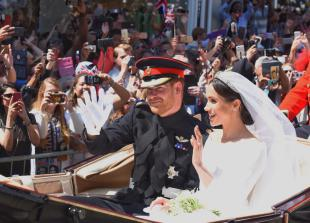Trump visit and the Royal Wedding cost Thames Valley Police £9.4m