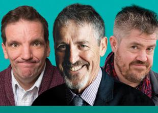 Phill Jupitus among acts at comedy bash
