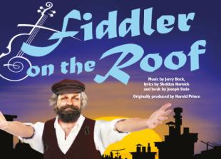 REVIEW: Fiddler on the Roof at Theatre Royal Windsor