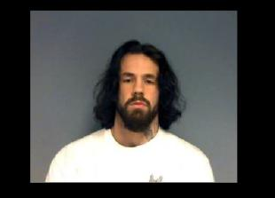 Burnham robber who left victim naked in a car park is jailed