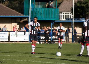 FA Cup stalemate as Chippenham Town level late on to force replay with Magpies
