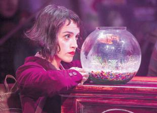 REVIEW: Amelie at Wycombe Swan