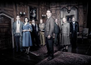The Mousetrap at Theatre Royal Windsor