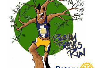 Burnham Beeches Rotary Charity Run 5K & 10K