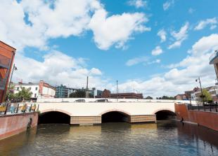 Viewpoint: The Borough Local Plan and Maidenhead Waterways