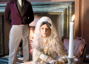 REVIEW: Great Expectations at South Hill Park