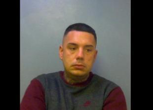 Taplow hammer attacker jailed for eight years
