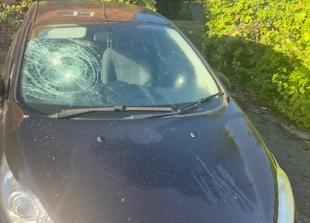 Investigation launched after cars damaged in Cookham