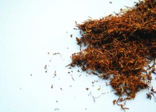 Tobacco worth £5million seized at illicit factory in South Bucks