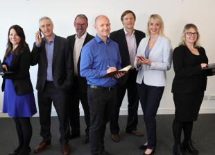 Berkshire Business Growth Hub launch scheme to help firms recover from COVID-19