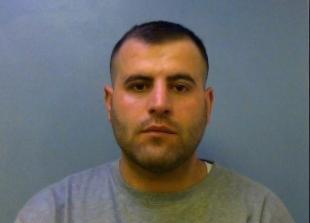 Albanian drug dealer who 'posed as Italian national' is jailed