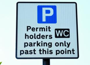 Residents face dilemma as self-regulated parking scrapped
