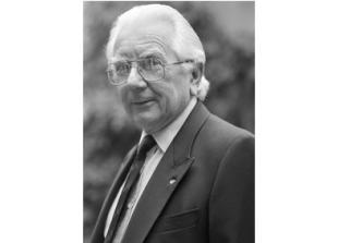 Tributes paid to 'genius' Maidenhead engineer and civic society stalwart