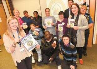 Safe Place scheme launches for vulnerable people in Burnham