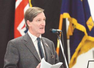 Dominic Grieve hits out at Brexit coverage with 'no place in rational political discourse'