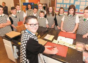 Improvements at Burnham Park Academy praised in latest special measures report