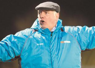Professional Maidenhead United made Eastleigh look like the part-timers in dominant display