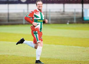 FA Vase: Windsor boss says players can put themselves in the spotlight