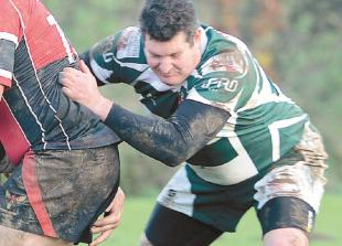 Rugby: Maidenhead RFC concede seven tries in defeat, while Slough RFC narrowly win cup final