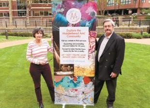 Spring festival to celebrate the arts in Maidenhead