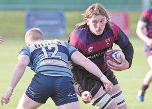 Third place finish is not a false position, says Maidenhead RFC coach Bolton