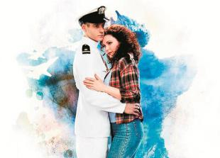 Iconic 80s love story hits the stage
