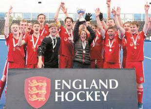 Ellis stars in penalty shootout as Marlow HC u18s are crownednational champions