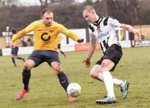 Devonshire uses link with Shrimpers to help Sam Barratt net dream move to Southend United