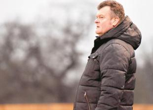Windsor at the bottom of the food chain when it comes to making new signings, says Woodham