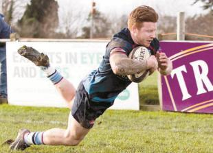 Foxley joins Maidenhead RFC to 'refresh' his rugby