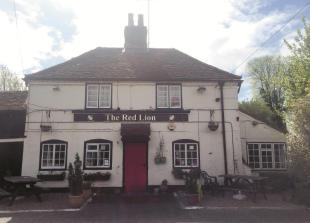 Council leader meets with pubs chain after sale of Ye Olde Red Lion