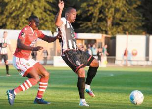HIGHLIGHTS: Maidenhead United bottom of the table following defeat to new leaders Wrexham