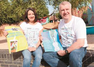 Plastic Free Communities scheme launched in Maidenhead and Windsor