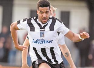 Maidenhead United will take time to gel, says Christian Smith