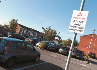 Free Summers Road car parking set to end in Burnham