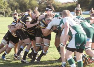 Greenslade-Jones: 'Slough RFC took advantage of our complacency and figured out how to beat us'