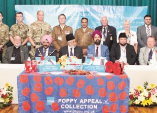 Ahmadiyya Muslim Community hosts annual Burnham Peace Symposium