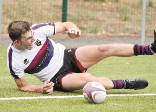 Maidenheadfully focused on grudge match againstIvybridge