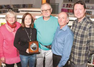 Slough Writers challenges members to write from viewpoint of inanimate objects