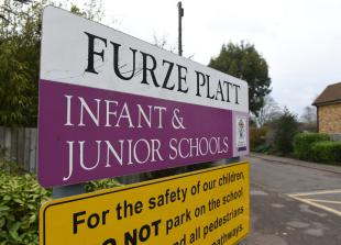 Plans for more classrooms at Furze Platt school approved